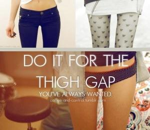 thighgapblog